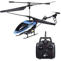 RC helikopteri, droni