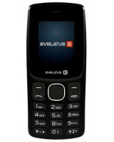 Evelatus EASY01 DS (EE01) Black