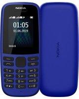 Nokia 105 2019 TA-1174 Blue