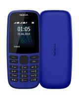 Nokia 105 (TA-1203) SS Blue