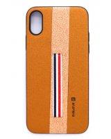 Evelatus Apple Iphone X Dazzel Brown