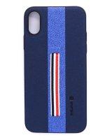 Evelatus Apple Iphone X Dazzel Blue