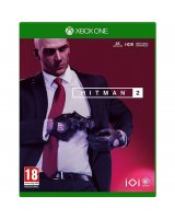 Microsoft Xbox One Hitman 2