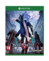 Microsoft Xbox One Devil May Cry 5