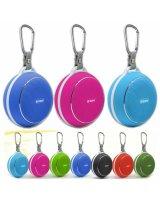 Jiteng Universal Bluetooth Speaker E-306B Red