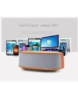 Jiteng Universal Bluetooth Speaker E-312 Orange
