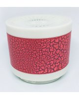 Jiteng Universal Bluetooth Speaker 303K Red