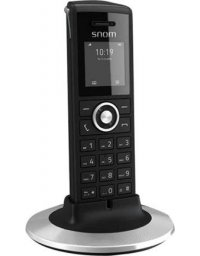 Telefon Snom m25 DECT cordless standard phone with power supply (3987)