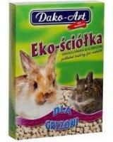 Dako-Art Eko-ściółka dla gryzoni 1kg (19328)