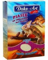 Dako-Art PIASEK DO TERRARIÓW 1,5KG (6744)