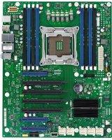 Fujitsu FTS D3348-B S2011-v3 C612/DDR4/2xGBL/ATX/24-7 - D3348-B2