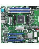ASRock ASRock Mainboard X470D4U Socket AM4