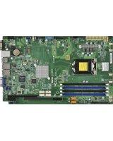 SuperMicro Supermicro Mainboard X11SSW-F Single, MBD-X11SSW-F-O