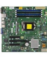 SuperMicro X11SSL-F-O BOX (MBD-X11SSL-F-O)