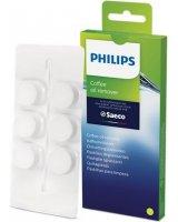 Philips Tabletki odtłuszczające blok kawy (CA6704/10)
