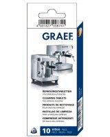 Graef Tabletki myjące, opak. 10 szt., Z045869