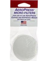Aero Press Filtry papierowe AeroPress 350 sztuk, 81R24