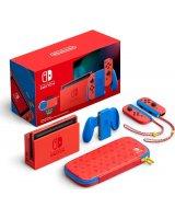 Nintendo Switch Mario Red & Blue Edition, 10004540