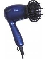 Suszarka do włosów AEG HTD 5674, HTD 5674 niebieska