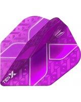 Target Część zamienna piórka Ten-X Purple (333500)