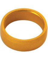 Target Część zamienna Slot Lock Ring gold (108141)