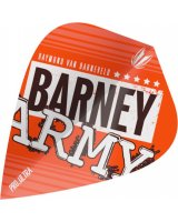 Target Część zamienna Target piórka Barney Army 334290 334290 multikolor