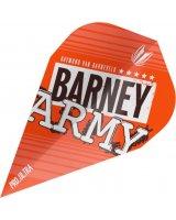 Target Część zamienna Target piórka Barney Army 334300 334300 multikolor