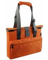 Torba MOVE LIFESTYLE BAG 15,6'', pomarańczowa