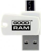 Czytnik GoodRam MicroUSB/USB 2.0 (AO20-MW01R11)