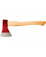 Top Tools Siekiera uniwersalna drewniana 0.8kg (05A308)