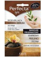 DAX Perfecta Spa Manicure duosaszetka 12ml, 75217