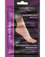 Marion Spa Parafinowa kuracja do stóp 6ml, 781113