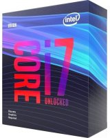Procesor Intel Core i7-9700KF, 3.6GHz, 12 MB, BOX (BX80684I79700KF)