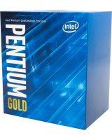 Procesor Intel Pentium G6400, 4GHz, 4 MB, BOX (BX80701G6400)