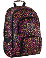 Plecak All Out Louth Leopard 138465, 1384650000