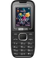 Telefon komórkowy Maxcom MM 135 (MAXCOMMM135)