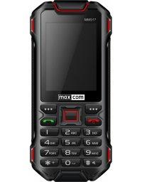 Telefon komórkowy Maxcom Mm 917 Strong 3g (MAXCOMMM917STRONG)