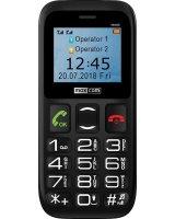 Telefon komórkowy Maxcom Comfort MM426 Czarny, MAXCOMMM426