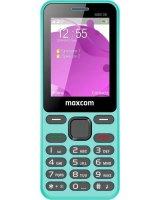 Telefon komórkowy Maxcom MM139 Dual SIM niebieski (MAXCOMMM139BLUE)