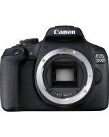 Lustrzanka Canon EOS 2000D, 2728C001