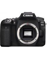 Aparat cyfrowy Canon Canon EOS 90D zrcadlovka - tělo, 3616C003