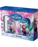 La Rive Dla dzieci Frozen: EDP 50 ml + żel pod prysznic 250 ml, 5901832062882