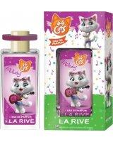 La Rive La Rive Disney 44 Cats Woda perfumowana Milady 50ml, 589386