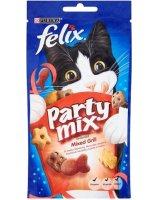 Felix Party mix Mixed Grill 60g, 7613034119889
