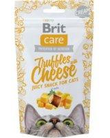 Brit Care Cat Snack Truffles Cheese 50g, 87124