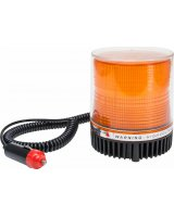 PS TRADING Światło Ostrzegawcze Pomarańczowe LED 12-24V (CON-CLX-2240)