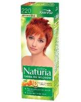 Joanna Naturia Color Farba do włosów nr 220-płomienna iskra 150 g, 525220