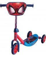 Pulio Hulajnoga AS 3-kołowa Spiderman, 18050181