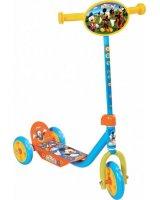 Pulio Mona STAMP Hulajnoga 3 kołowa Mickey, 100046