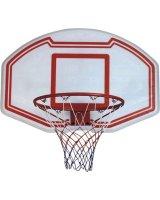 Enero Tablica Do Koszykówki 90x60cm + Obręcz 43cm, 1009445